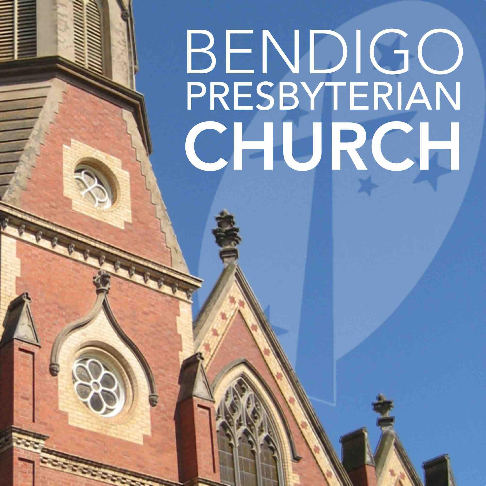 Bendigo Presbyterian Church