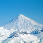 300px-Damavand_in_winter