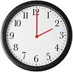 clock_2pmhandsred