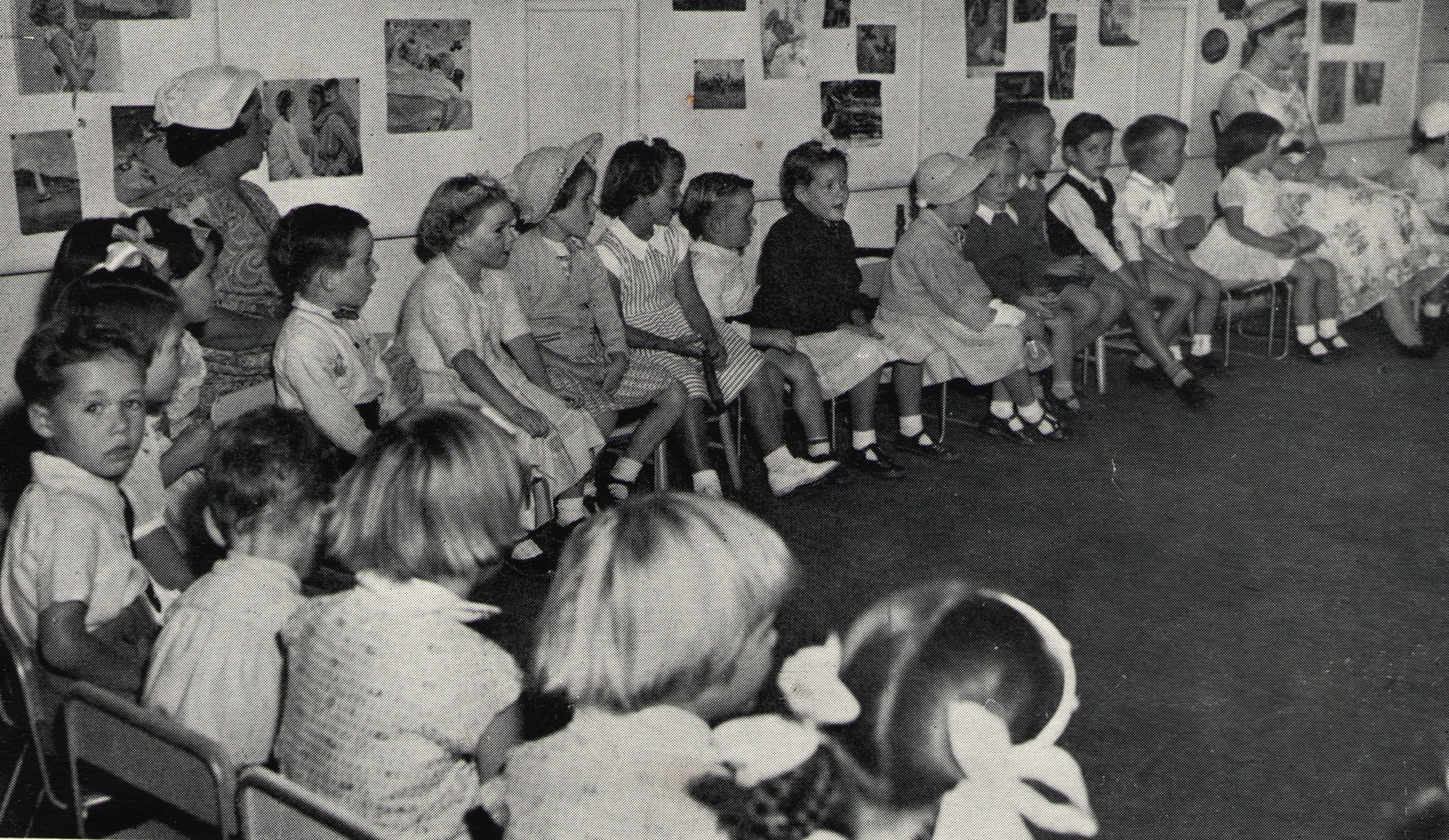 Junior ss 1957